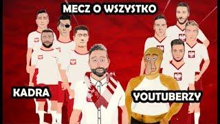 ♫ Youtuberzy vs Kadra Polski | Qastrod ♫