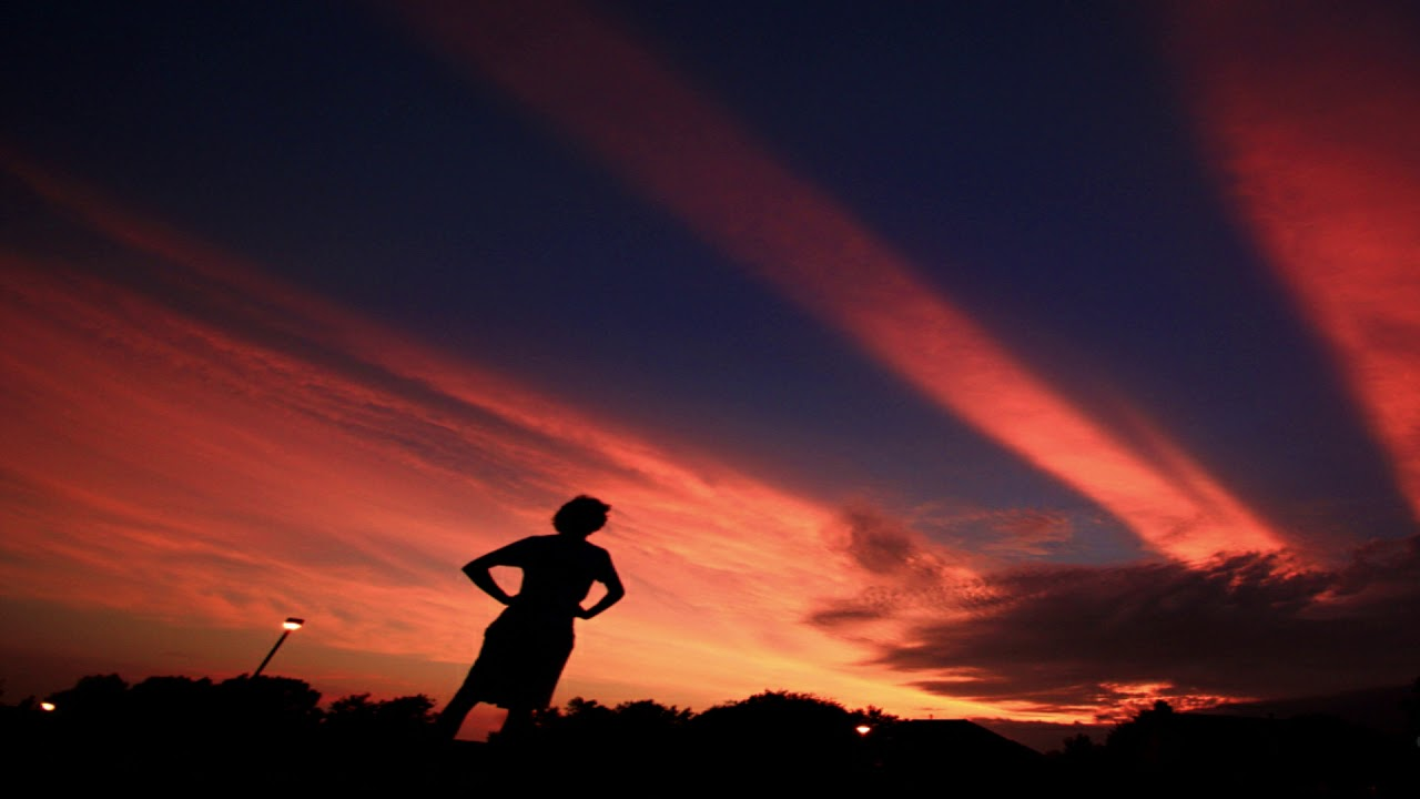 Guided Meditation - Healing Your Shadow Self - With Binurals (741HZ, 748HZ) & Rife Healing Tones