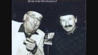 Friedrich Gulda & Joe Zawinul - Variations For Two Pianos and Band pt.1