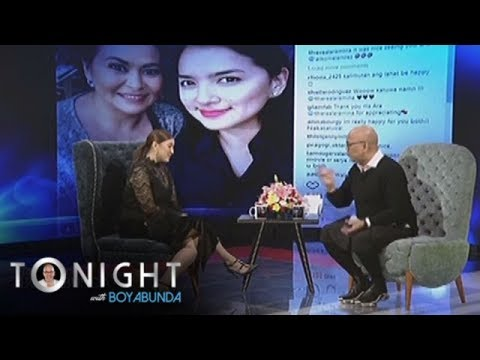 TWBA: Ara shares the reason behind the controversy with her and Aiko Melendez
