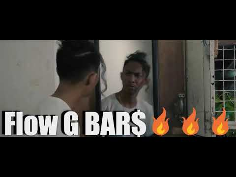 Flow G BARS - Ikaw kase Exbattalion