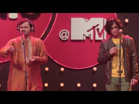 Moh - Hitesh Sonik, Pandit Sanjeev Abhyankar & Nikhil D'Souza - Coke Studio @ MTV Season 3