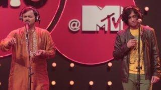 Moh - Hitesh Sonik, Pandit Sanjeev Abhyankar & Nikhil D