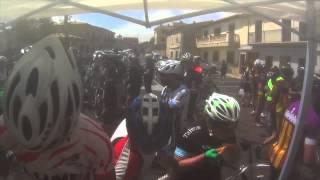 Avituallament de la Mallorca 312 a Biniamar (2015)