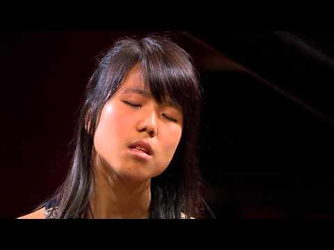 Kate Liu – Sonata in B minor Op. 58 (third stage)