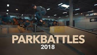 Parkbattles 2018 | Official DBE edit