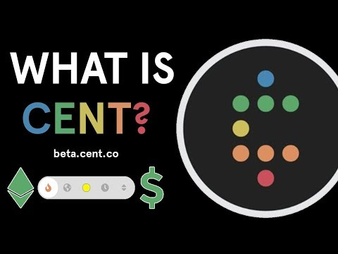 CENT PLATFORM (Beta.Cent.co) Incentivised Social Media Experience? Passive Crypto Income? 💰
