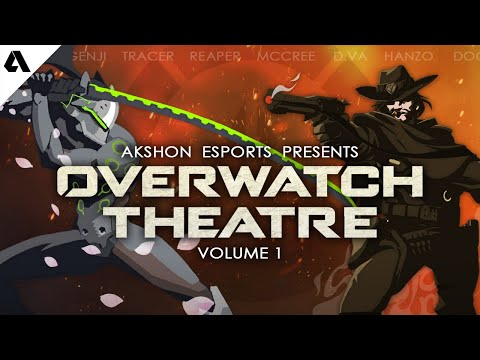 Overwatch Theatre: Volume 1