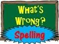 TPES Grade 4 Unit 4 Spelling