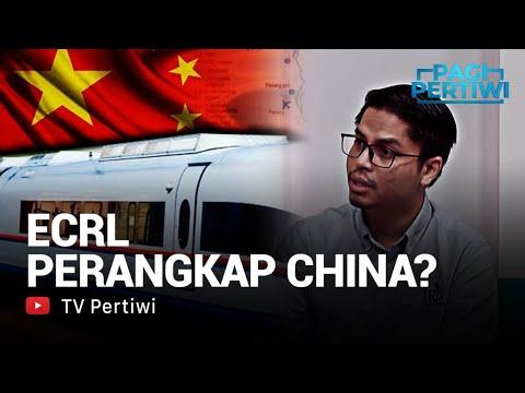 ECRL Perangkap China? - Syed Ahmad Israa