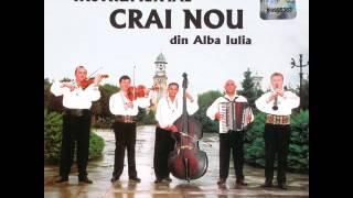 Suita orchestrala din Ardeal - Grupul instrumental Crai- Nou din Alba- Iulia