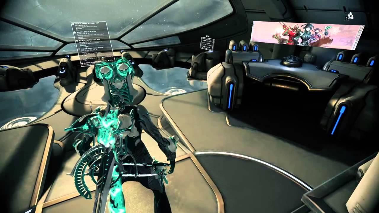 how to get nova prime warframe