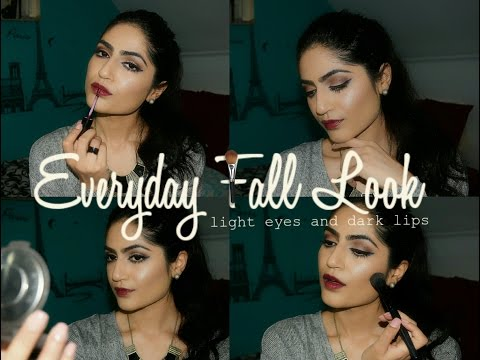 Everyday Fall Look