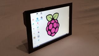 PiTouch: HDMI Multi-touch Monitor for Raspberry Pi / Mac / Windows