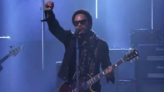 Lenny Kravitz - Fly Away (Official Video)