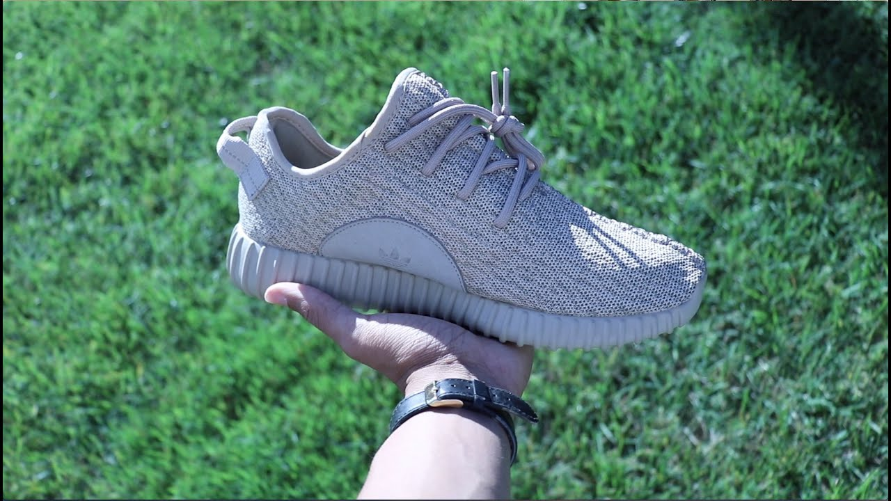 adidas yeezy youtube