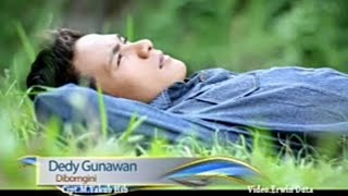Diborngini Dedy gunawan (Official Musik Video)
