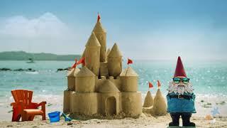Travelocity Sandcastle :15 Stars