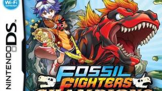 CGRundertow FOSSIL FIGHTERS: CHAMPIONS for Nintendo DS Video Game Review