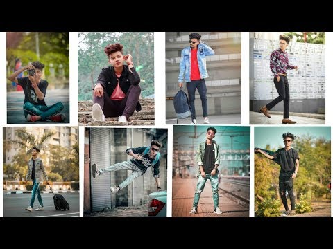 Style pose for men    like model photography pose    Instagram viral pose