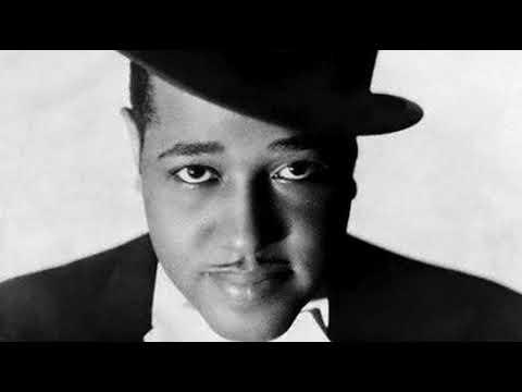 Duke Ellington - Black and Tan Fantasy (1932 Stereo)