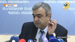 Ռուսաստանը ժամանակավորապես արգելել է Հայաստանից մսի ու կաթնամթերքի ներմուծումը