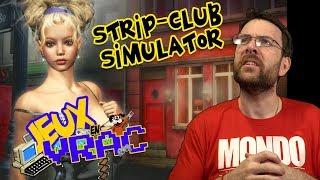 JEUX EN VRAC - REEPERBAHN SIMULATOR (Simulateur de club de strip)