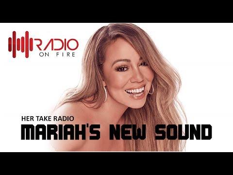 Mariah Carey Has A New Sound  Her Take Radio