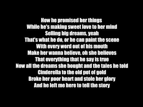 R. Kelly - When a man Lies (lyrics)