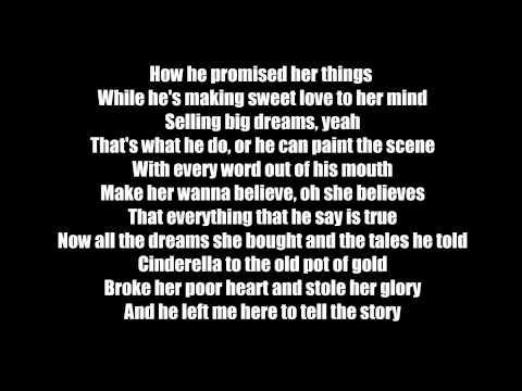 R Kelly  When a man Lies lyrics