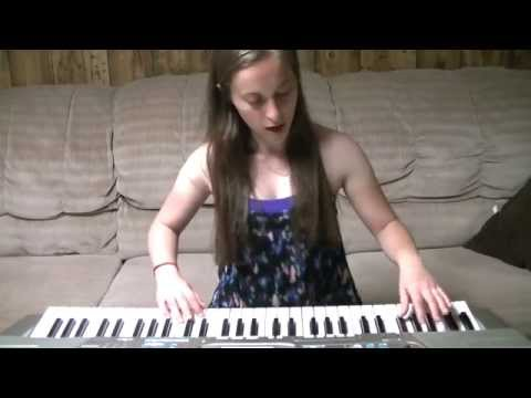 The Real You - Three Days Grace Piano Tutorial