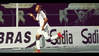 Leandrinho ● Highlights ● Ponte Preta and Brazil U-17