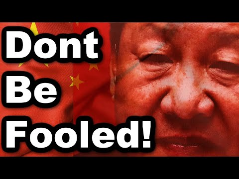 Evergrande Is A Distraction For A Much Bigger Crisis Happening In China Right Now!