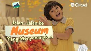 Museum Recomended Untuk Liburan | Hari Museum Nasional
