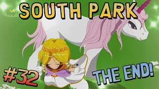 South Park: The Stick of Truth - The End (#32)
