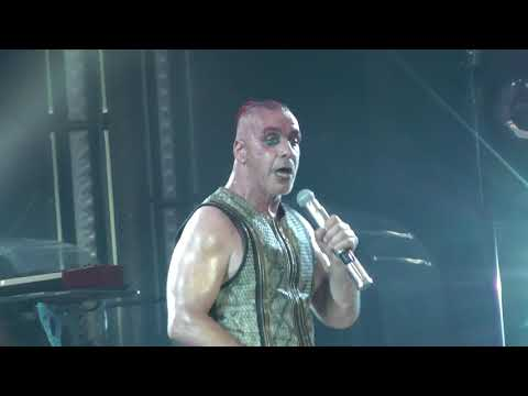 Rammstein LIVE Zeig Dich - Dresden, Germany 2019 (June 12th) (2 Cam Mix)