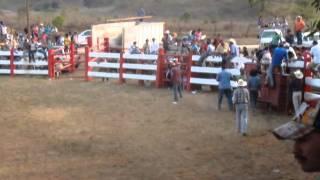 Jaripeo Feria de San Miguel, Guerrero 2011