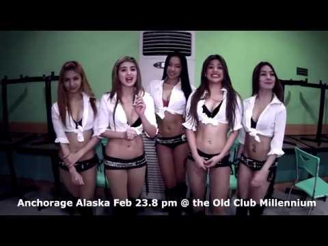 hot alaska girls