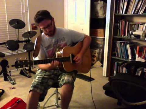 Waste (Phish Cover)