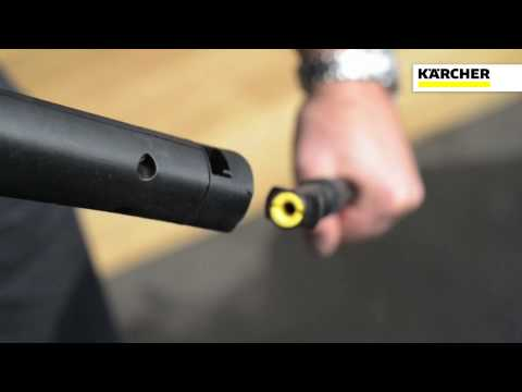 Kärcher NZ: How to Clean Roof Guttering