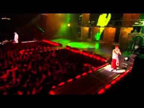Eminem - Business live 2005