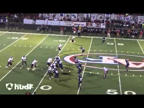 Ejay Scott 2014-2015 Junior Highlights WR/CB