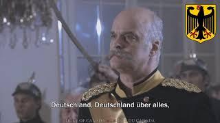 National Anthem of Germany: Deutschlandlied (full version)