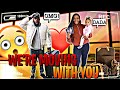 SURPRISING MY HUSBAND!!!... MOVING ACROSS THE COUNTRY EMOTIONAL | NICKY AND DEAN