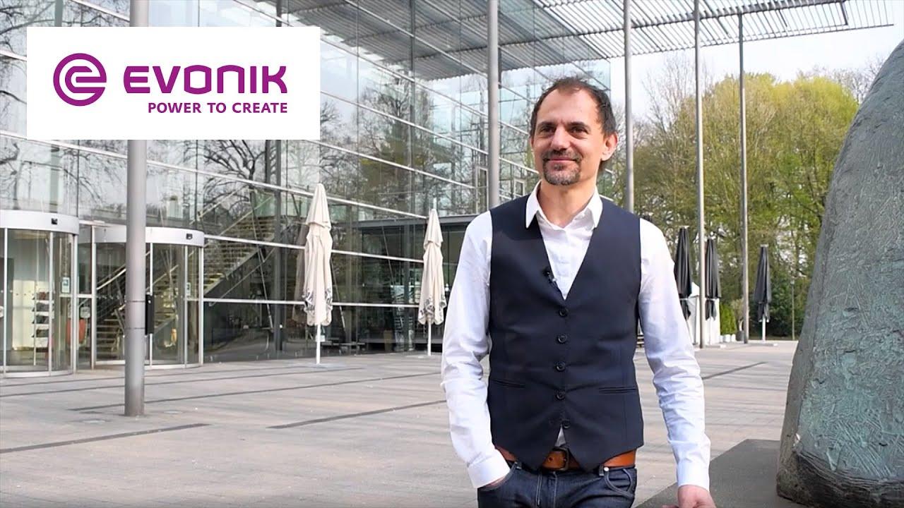 Ruhrfestspiele: Interview mit Olaf Kröck | Evonik