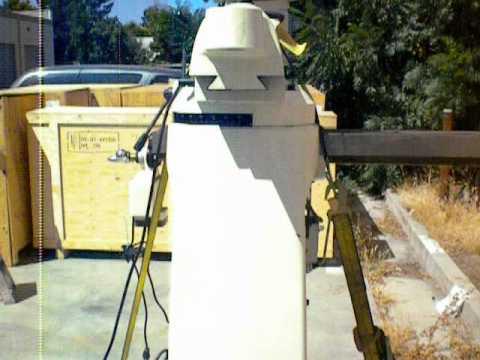 Jet JTM-4VS Turret Mill Machine