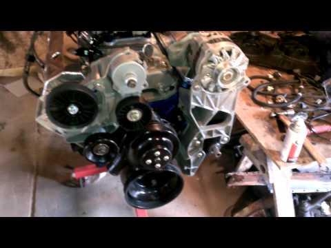 G Body Buick Regal Update