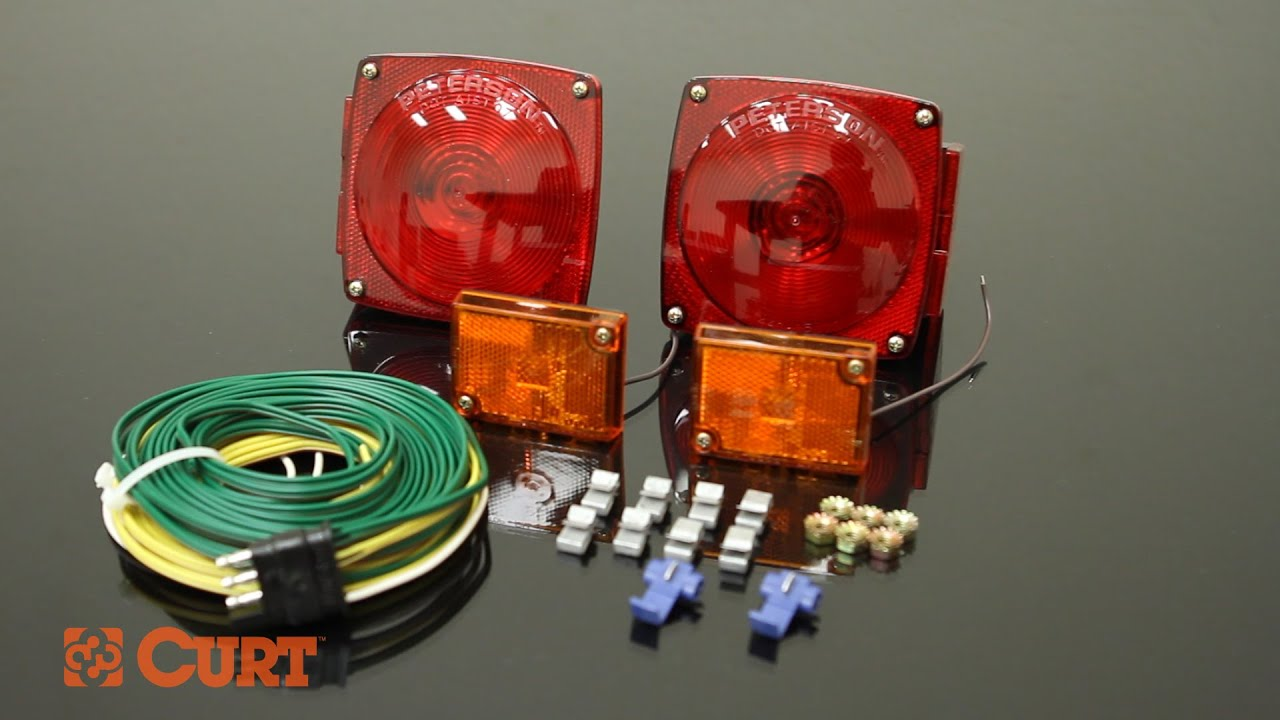Towing Electrical Learn More Custom Fit Vehicle Wiring Trailer Hitch No Converter 5 Flat