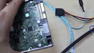SAS TO USB 3.0/2.0