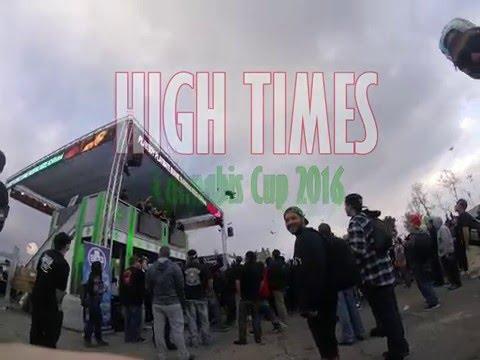 HIGH TIMES So Cal Cannabis Cup 2016